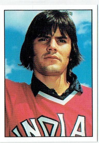 1975 SSPC #506 Dennis Eckersley NM-MT Indians