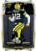 2014 Topps #66B Aaron Rodgers NM-MT Packers