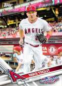 2017 Topps Opening Day #75 Mike Trout NM-MT