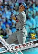 2017 Topps Rainbow Foil #5 Corey Seager NM-MT