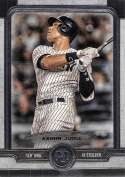 2019 Topps Museum #60 Aaron Judge NM-MT New York Yankees