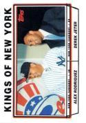 2011 Topps 60 Years of Topps #112 Derek Jeter NM-MT Yankees